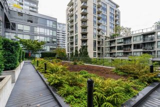 """Photo 37: 909 1783 MANITOBA Street in Vancouver: False Creek Condo for sale in """"RESIDENCES AT WEST"""" (Vancouver West)  : MLS®# R2625180"""