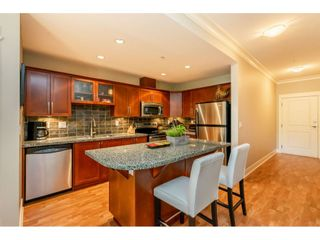 "Photo 3: 114 5430 201 Street in Langley: Langley City Condo for sale in ""SONNET"" : MLS®# R2466261"