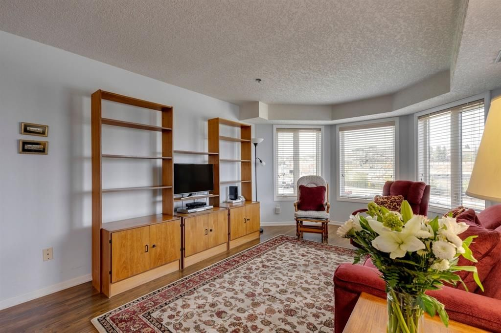 Photo 15: Photos: 1222 1818 Simcoe Boulevard SW in Calgary: Signal Hill Apartment for sale : MLS®# A1130769