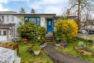 Main Photo: 3892 VICTORIA Drive in Vancouver: Victoria VE House for sale (Vancouver East)  : MLS®# R2564784