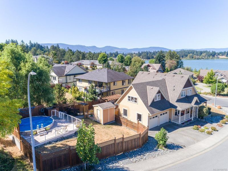 FEATURED LISTING: 1878 STERLING RIDGE PLACE DUNCAN