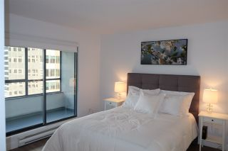 "Photo 9: 1405 1060 ALBERNI Street in Vancouver: West End VW Condo for sale in ""The Carlyle"" (Vancouver West)  : MLS®# R2563377"