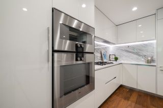 """Photo 13: 103 7428 ALBERTA Street in Vancouver: South Cambie Condo for sale in """"BELPARK BY INTRACORP"""" (Vancouver West)  : MLS®# R2625633"""