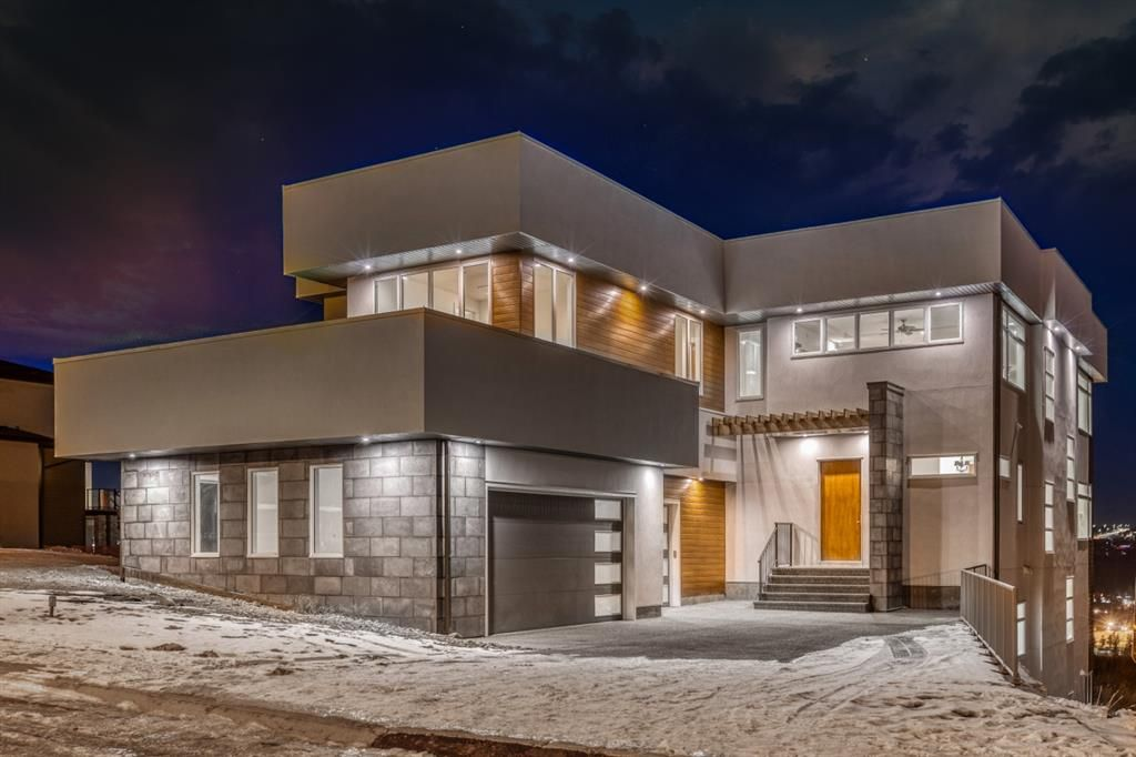 Main Photo: 458 Patterson Boulevard SW in Calgary: Patterson Detached for sale : MLS®# A1110582
