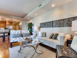 Photo 6: DOWNTOWN Condo for sale : 1 bedrooms : 850 Beech Street #701 in San Diego