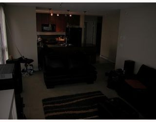 Photo 4: # 2402 7178 COLLIER ST in Burnaby: Condo for sale : MLS®# V785475