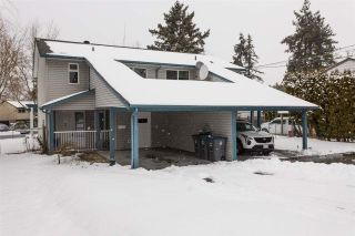 Photo 2: 6173 184 Street in Surrey: Cloverdale BC 1/2 Duplex for sale (Cloverdale)  : MLS®# R2539156