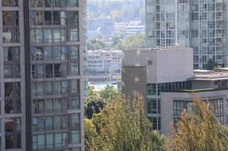 Photo 6: 1010 977 MAINLAND STREET in Vancouver: Yaletown Condo for sale (Vancouver West)  : MLS®# R2399694