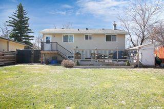 Photo 29: 136 Mikkelson Drive in Regina: Mount Royal RG Residential for sale : MLS®# SK851228