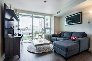 """Photo 11: 602 125 E 14TH Street in North Vancouver: Central Lonsdale Condo for sale in """"CENTREVIEW"""" : MLS®# R2587164"""