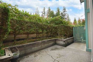 Photo 18: 73 65 FOXWOOD Drive in Port Moody: Heritage Mountain Townhouse for sale : MLS®# R2058277