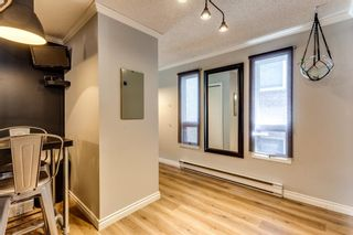 Photo 6: 201 701 56 Avenue SW in Calgary: Windsor Park Apartment for sale : MLS®# A1115655
