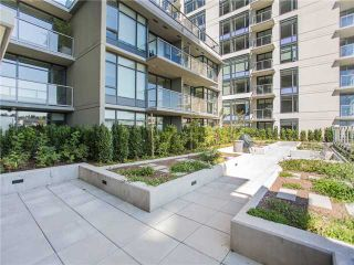 Photo 17: 302 168 W 1ST Avenue in Vancouver: False Creek Condo for sale (Vancouver West)  : MLS®# V1017863
