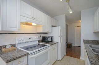 """Photo 6: 102 740 HAMILTON Street in New Westminster: Uptown NW Condo for sale in """"The Statesman"""" : MLS®# R2396351"""