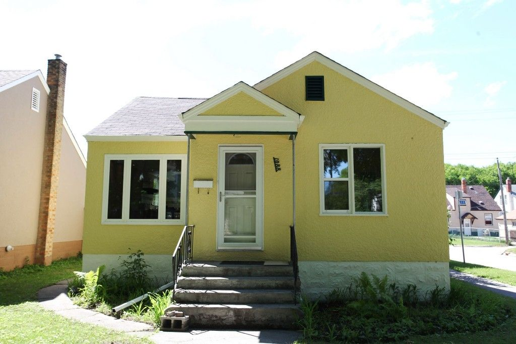Photo 27: Photos: 1088 Sherburn Street in Winnipeg: West End Single Family Detached for sale (West Winnipeg)  : MLS®# 1414577