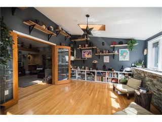 Photo 13: 5947 COACH HILL Road SW in Calgary: Coach Hill House for sale : MLS®# C4056970