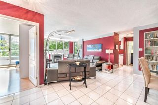 """Photo 6: 204 1250 QUAYSIDE Drive in New Westminster: Quay Condo for sale in """"THE PROMENADE"""" : MLS®# R2600263"""