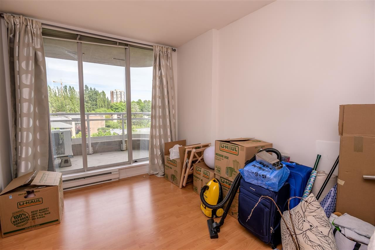 Photo 7: Photos: 603 9623 MANCHESTER Drive in Burnaby: Cariboo Condo for sale (Burnaby North)  : MLS®# R2381331