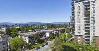 """Photo 2: 905 740 HAMILTON Street in New Westminster: Uptown NW Condo for sale in """"Statesman"""" : MLS®# R2522713"""