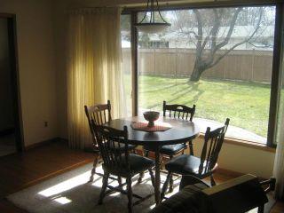 Photo 4: 20 Carlyle Bay in WINNIPEG: Westwood / Crestview Residential for sale (West Winnipeg)  : MLS®# 1205155