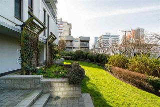 "Photo 22: 705 1146 HARWOOD Street in Vancouver: West End VW Condo for sale in ""LAMPLIGHTER"" (Vancouver West)  : MLS®# R2563566"