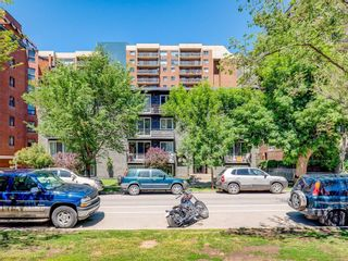 Photo 18: 102 620 15 Avenue SW in Calgary: Beltline Apartment for sale : MLS®# A1087975
