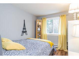 "Photo 16: 111 33718 KING Road in Abbotsford: Poplar Condo for sale in ""College Park"" : MLS®# R2425332"