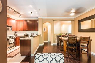 """Photo 7: 2 6878 SOUTHPOINT Drive in Burnaby: South Slope Townhouse for sale in """"CORTINA"""" (Burnaby South)  : MLS®# R2071594"""