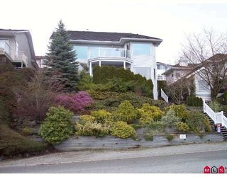 Photo 2: 35803 TIMBERLANE Drive in Abbotsford: Abbotsford East House for sale : MLS®# F2806628