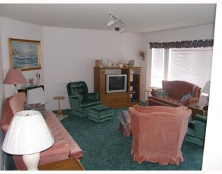Photo 4: 4353 MARBLE Road in Sechelt: Sechelt District House for sale (Sunshine Coast)  : MLS®# V658231