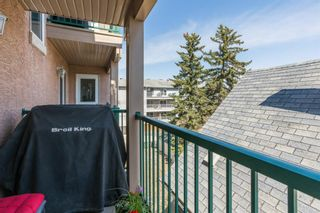 Photo 23: 304 1110 17 Street SW in Calgary: Sunalta Apartment for sale : MLS®# A1141399