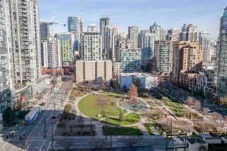 """Photo 14: 807 1238 SEYMOUR Street in Vancouver: Downtown VW Condo for sale in """"SPACE"""" (Vancouver West)  : MLS®# R2033059"""