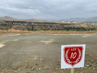 Photo 1: #Lot 10 950 Mt. Griffin Road, in Vernon: Vacant Land for sale : MLS®# 10241022