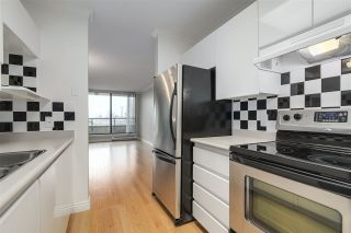 """Photo 9: 201 4160 ALBERT Street in Burnaby: Vancouver Heights Condo for sale in """"Carlton Terrace"""""""
