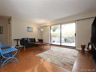 Photo 4: 108 1012 Collinson St in VICTORIA: Vi Fairfield West Condo for sale (Victoria)  : MLS®# 725070