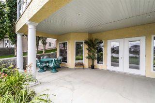 Photo 48: 106 SHORES Drive: Leduc House for sale : MLS®# E4241689