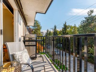 """Photo 10: 207 270 W 1ST Street in North Vancouver: Lower Lonsdale Condo for sale in """"Dorest Manor"""" : MLS®# R2625084"""