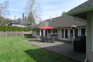 """Photo 33: 2051 132A Street in Surrey: Elgin Chantrell House for sale in """"Bridlewood Estates"""" (South Surrey White Rock)  : MLS®# R2547944"""