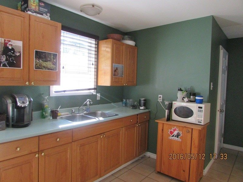 Photo 4: Photos: 2497 WESTWOOD Drive in Prince George: Westwood House for sale (PG City West (Zone 71))  : MLS®# R2069033