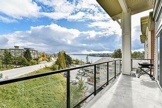 "Photo 17: 407 11580 223 Street in Maple Ridge: West Central Condo for sale in ""RIVER'S EDGE"" : MLS®# R2213602"