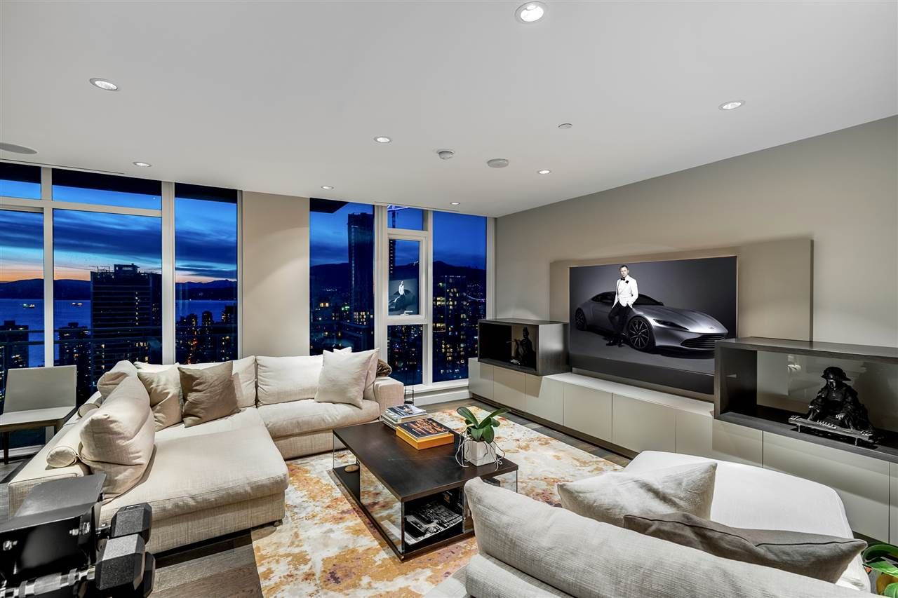 """Photo 20: Photos: 4601 1372 SEYMOUR Street in Vancouver: Downtown VW Condo for sale in """"The Mark"""" (Vancouver West)  : MLS®# R2553966"""
