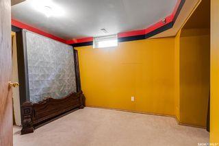 Photo 28: 318 BENTHAM Crescent in Saskatoon: Erindale Residential for sale : MLS®# SK811182