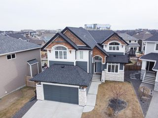 Photo 43: 317 Auburn Shores Landing SE in Calgary: Auburn Bay Detached for sale : MLS®# A1099822