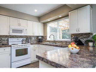 """Photo 8: 69 3087 IMMEL Street in Abbotsford: Central Abbotsford Townhouse for sale in """"CLAYBURN ESTATES"""" : MLS®# R2567392"""
