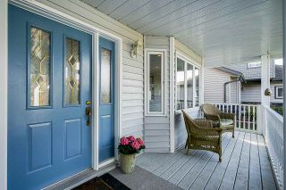 "Photo 2: 11986 COTTONWOOD Avenue in Delta: Sunshine Hills Woods House for sale in ""SUNSHINE HILLS/WOODS"" (N. Delta)  : MLS®# R2561955"