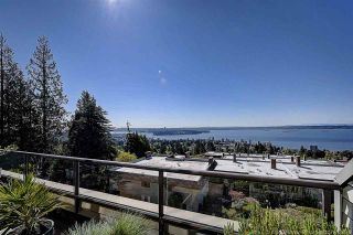 """Main Photo: 46 2250 FOLKESTONE Way in West Vancouver: Panorama Village Condo for sale in """"Panorama Gardens"""" : MLS®# R2539901"""