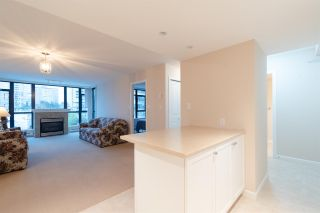 """Photo 7: 503 615 HAMILTON Street in New Westminster: Uptown NW Condo for sale in """"UPTOWN"""" : MLS®# R2325805"""
