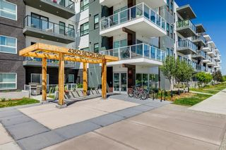 Photo 2: 122 4350 Seton Drive SE in Calgary: Seton Apartment for sale : MLS®# A1128044