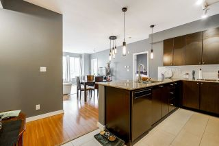 """Photo 2: 314 225 FRANCIS Way in New Westminster: Fraserview NW Condo for sale in """"THE WHITTAKER"""" : MLS®# R2592315"""