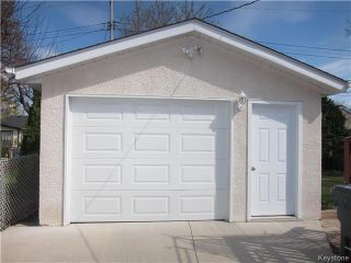 Photo 15: 787 Adamdell Crescent in Winnipeg: Residential for sale (3B)  : MLS®# 1710629